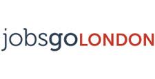 Logo jobs go London