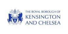 Logo Kensington and Chelsea
