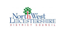 Logo North West Leicestershire