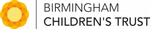 Birmingham Children's Trust Logo